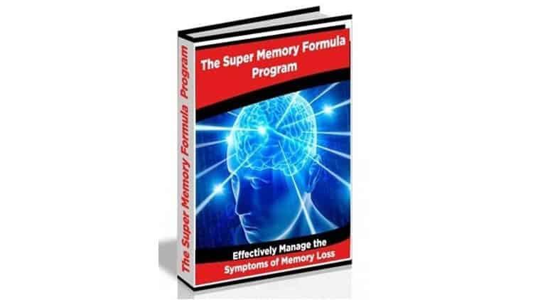 The-Super-Memory-Formula-program
