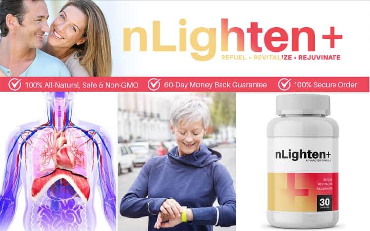 nLighten Plus Review