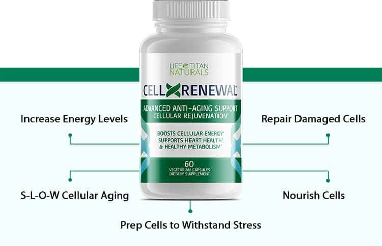 CellXRenewal-Work