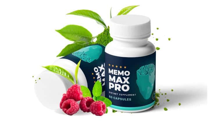 Memo-Max-Pro