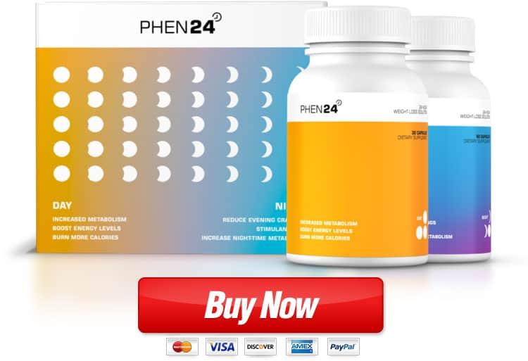 Phen24 Order