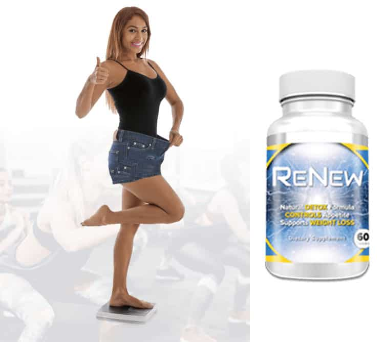 ReNew Weight Loss Review