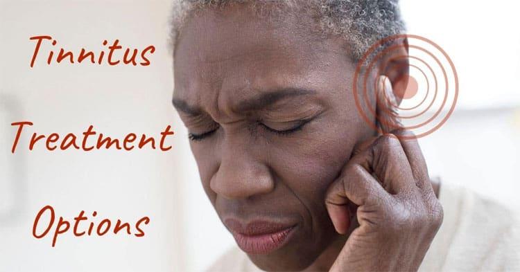 Tinnitus-Treatment-Options