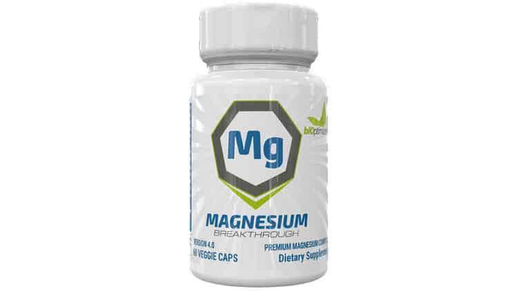 Magnesium-Breakthrough