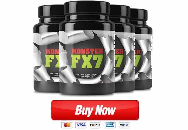 Monster FX7 Order