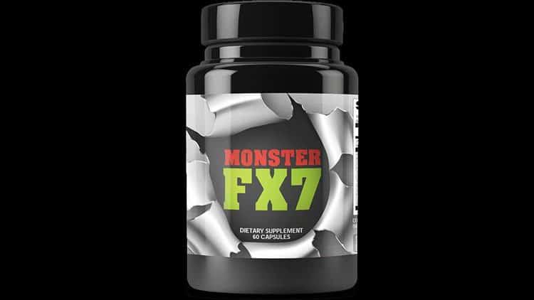 Monster-FX7