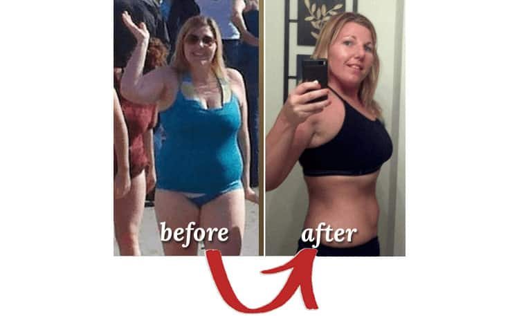 X Factor Diet Are you ready to lose 50 pounds like Barbara did