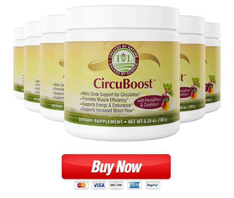CircuBoost Where To Buy