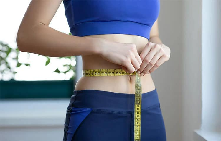 Effective Metabolism Boosting