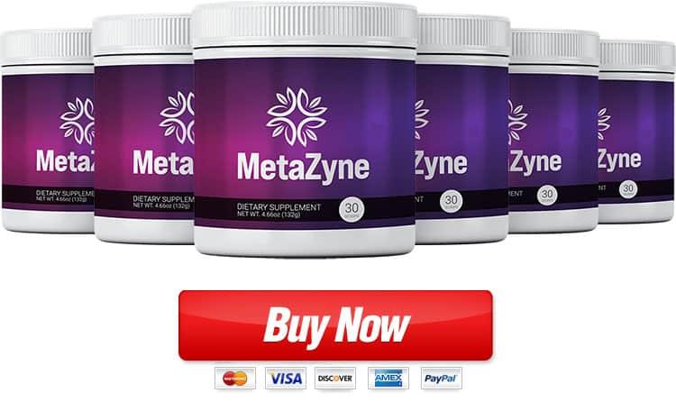 MetaZyne Order