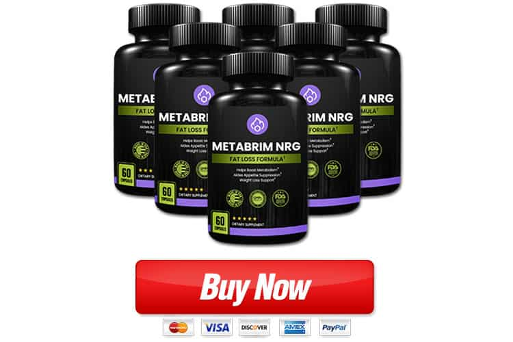 Metabrim NRG Order
