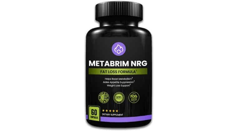 Metabrim NRG