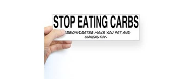 X Factor Diet Stop eating carbs, avoid fat, and control their portion sizes