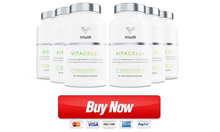 VitaCell Plus Where To Buy